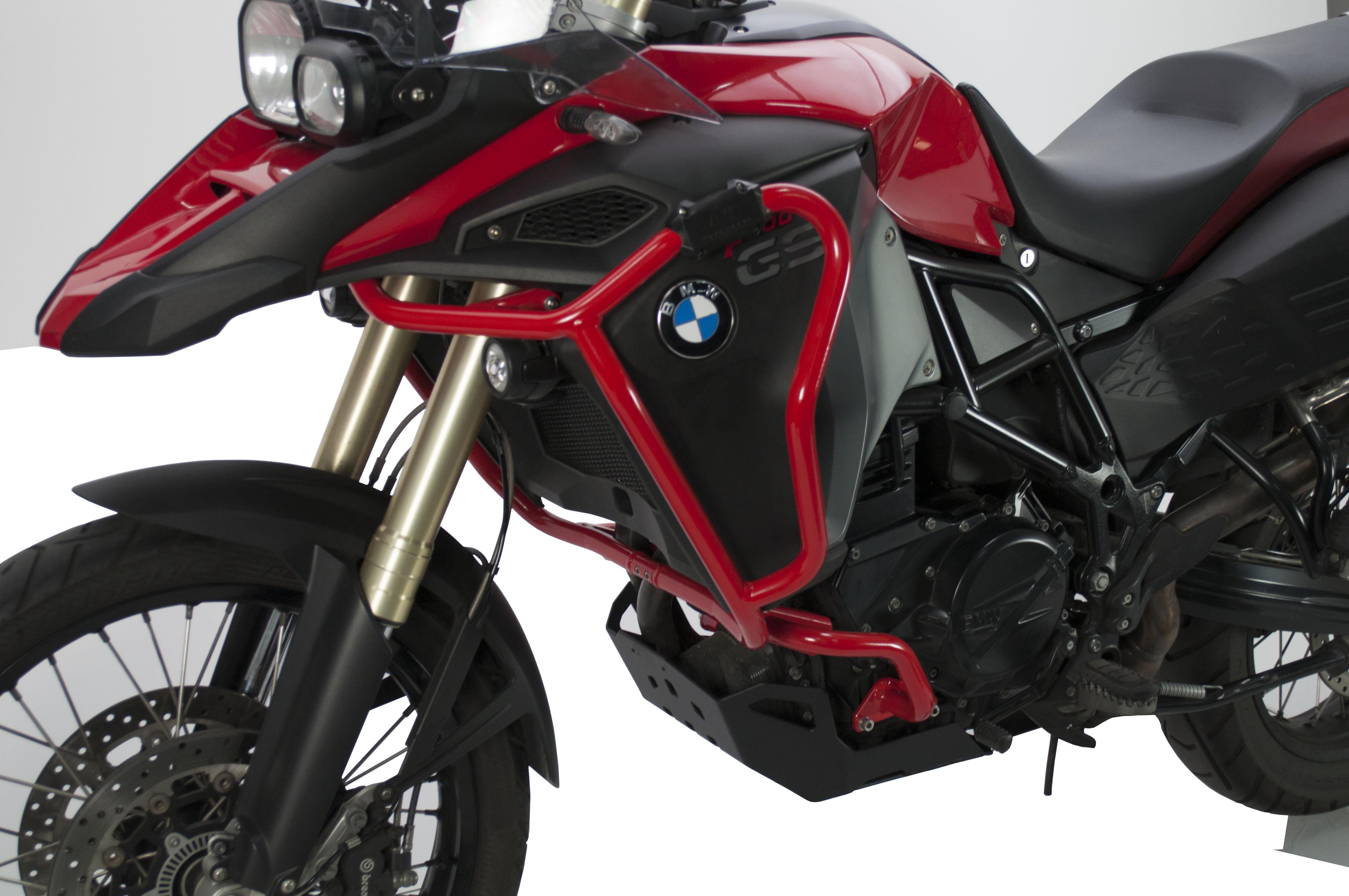 Sturzbuegel Bmw F 800 Gs Adventure 2012 2018 Db Parts 2db19700330004 Kühler Kühlerschütz Schutz Moto Und Quad
